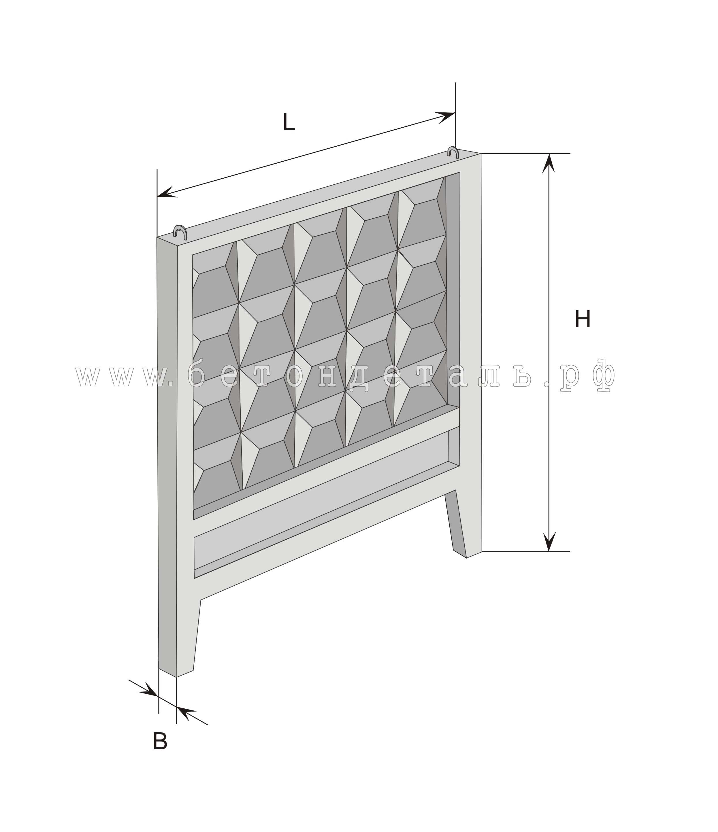 Стоимость железобетонных ограждений схемы строповки плиты перекрытия